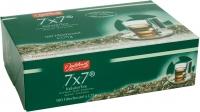7x7 KräuterTee 100 Teebeutel BIO-Qualität